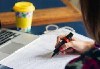 Programa de Posgrado y Maestría en Periodismo