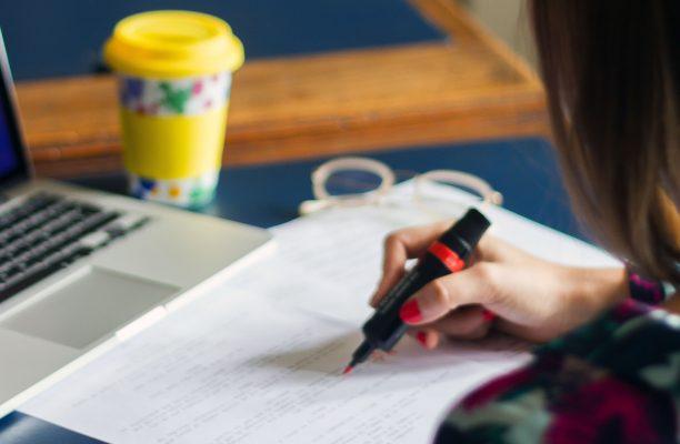 Inscripción a la Maestría en Periodismo (UBA)