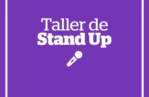 Taller de Stand Up