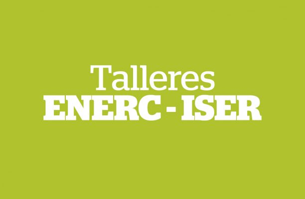 Talleres ISER – ENERC