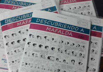 Descubriendo a Mafalda
