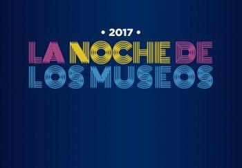 Convocatoria -Noche de los Museos