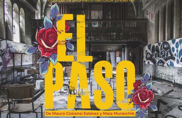 El Paso: una obra basada en Romeo y Julieta