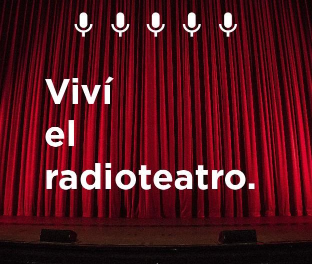 Radioteatro en Argentores